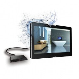 BadkamerTV LED Aquasound Exclusive Opbouw 27 Inch HDMI