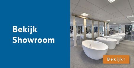Showroom Douche Concurrent Schiedam